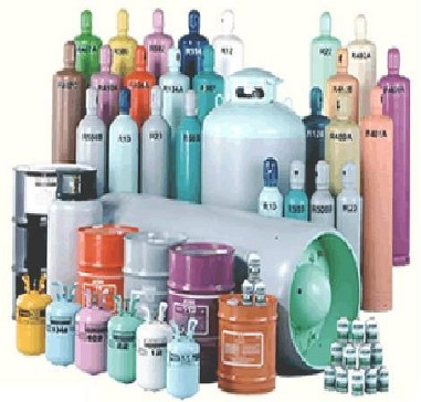 Refrigerant Cts